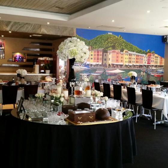 Concerto Mediterranean Restaurant And Function Centre